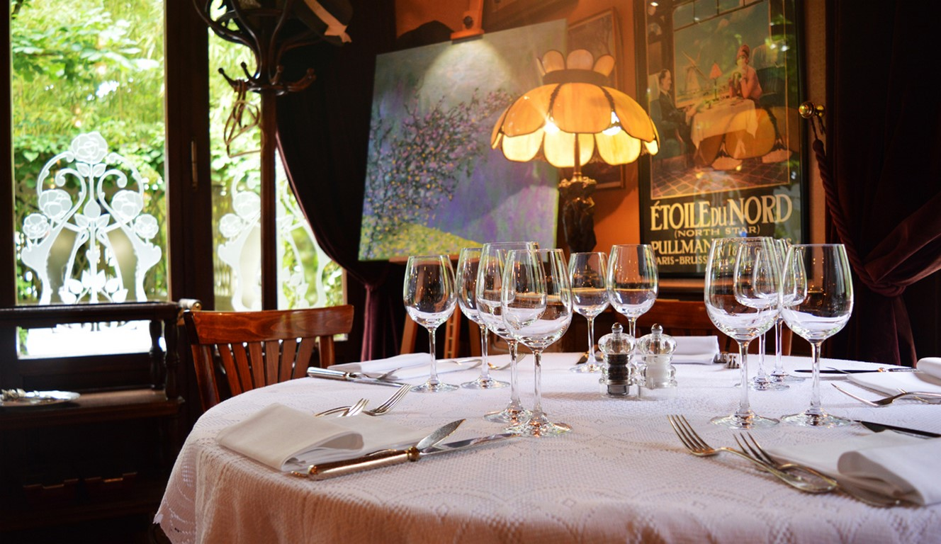 Meilleur Restaurant De Geneve