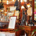 restaurant connu geneve