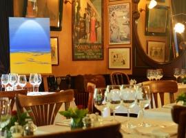 joli restaurant geneve