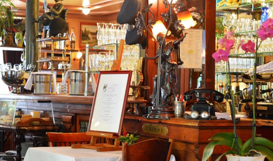 Restaurant Gen Ef Bf Bdve Dimanche