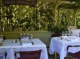 terrasse ensoleillée ombragée geneve