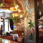 tres beau decor restaurant geneve