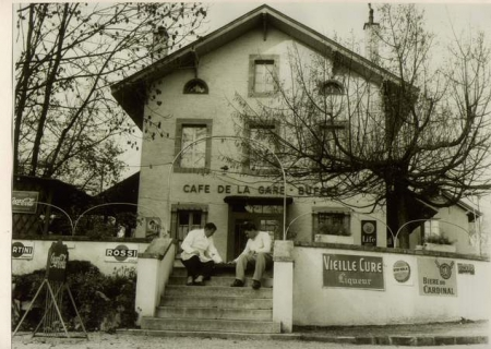 restaurant historique geneve